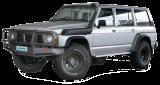 Safari/Patrol Y60