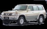 Safari/Patrol Y61 (1 поколение)