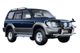 Land Cruiser 9x