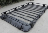 Багажник экспедиционный Nissan Patrol/Safari, 220 см.